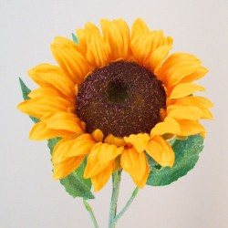 Large Artificial Sunflowers - S115 Q2