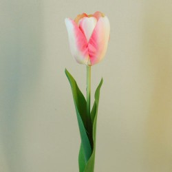 Artificial Tulips Pink - T001 R2