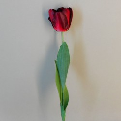 Artificial Tulips Red - T055 R4