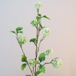 Artificial Viburnum | Geulder Rose Cottage Garden Cream - V026 R4