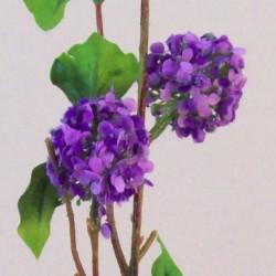 Artificial Viburnum | Geulder Rose Cottage Garden Purple - V024 BX5