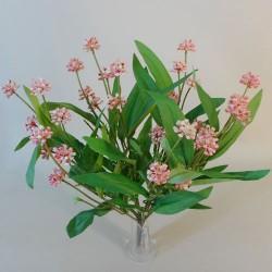 Mini Viburnum Buds Bouquet Pink - V034