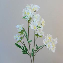 Artificial Mini Wild Flowers White - W033 R3