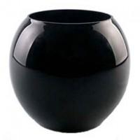 Black Flower Vases