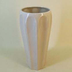 Capri Flower Vase Mink 33cm - VS065 1C