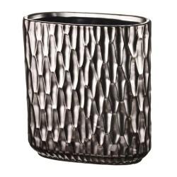 Home Store Ceramic Trough Pewter - VS053