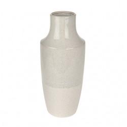 Hampton Flower Vase Cream 36.5cm - VS012