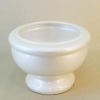 Cream Flower Vases