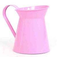 Pink Flower Vases