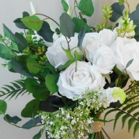 Deluxe Wedding Flowers