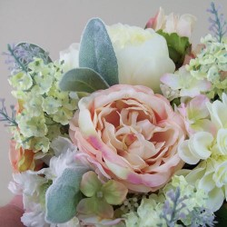 Abigail Wedding Bouquet - ABI001