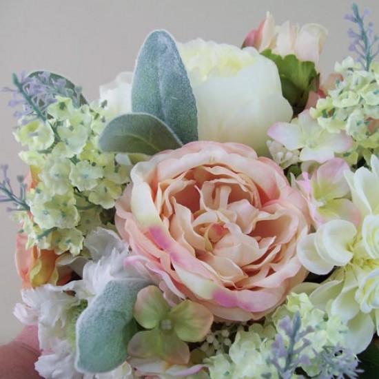 Abigail Wedding Bouquet - ABI001