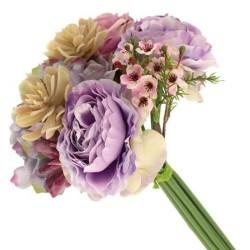 Camilla Wedding Posy Bouquet Lavender - CAM006 G2