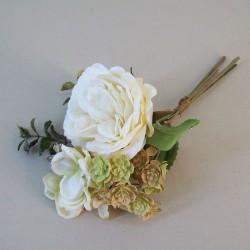 Honor Autumn Garden Mini Posy Cream - HON002 GG2