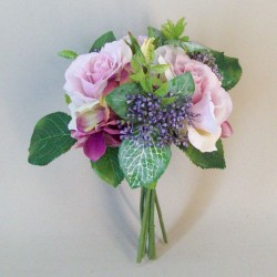 Lyla Cottage Garden Wedding Posy - R809 LL3