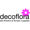 Silk Flowers Decoflora