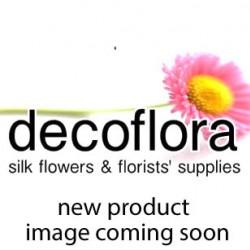 Artificial Silk Cornflowers Large Purple