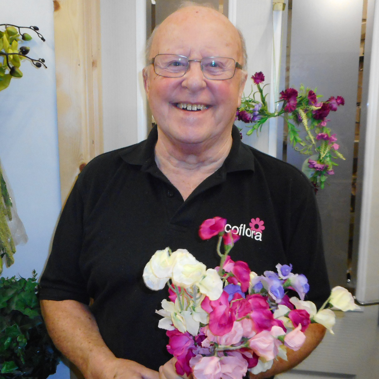 Meet The Team And Their Favourite Artificial Flowers