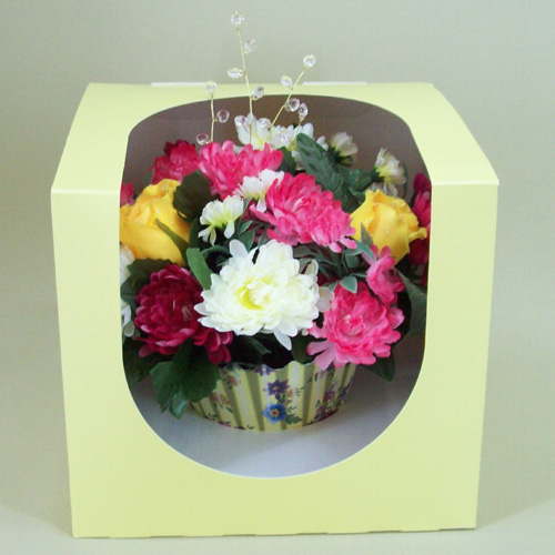 About silk flowers gift bouquet delivery many hospitals care homes and residential homes discourage caring friends and relatives from sending fresh flowers to their loved ones because they dont mightylinksfo